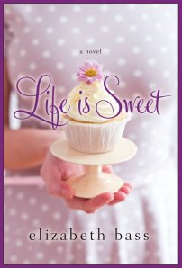 """A sweet and funny romantic comedy that is easy to gobble up and will leave readers feeling light and optimistic."" --Booklist"