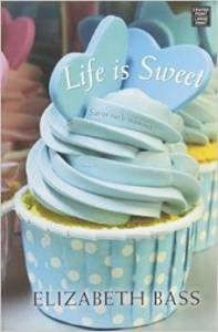 Life is sweet large print